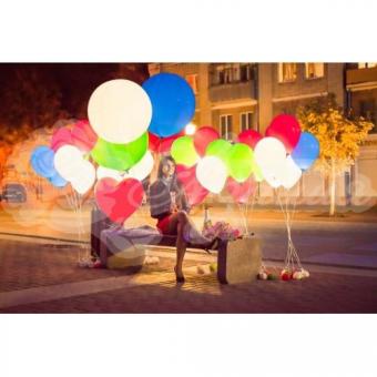 Набор шаров 'Для Любимой'